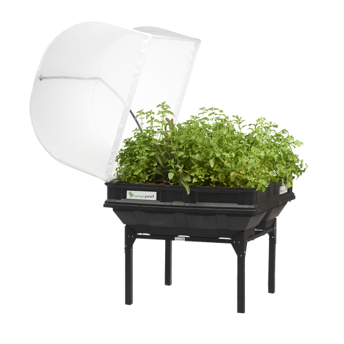 Medium Vegepod on Stand plus free Vegebag (£20)