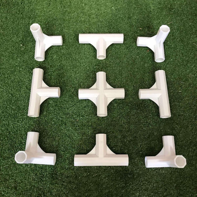 Replacement Canopy Connector Set - Large