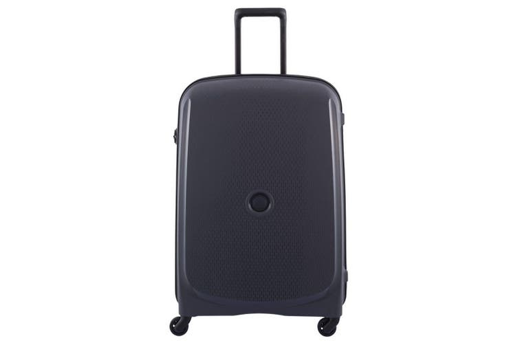 Delsey Belmont Plus 76cm Hard Spinner