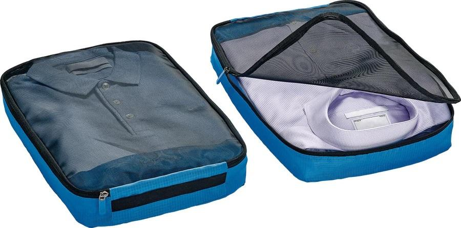 Go Case Tidy packing Organizer Twin Pack