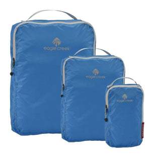 Eagle Creek Specter Cube Set Xs/s/m Blue Cube Set