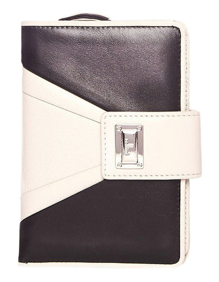 Cellini Assen large Trifold Ladies Leather Purse/Wallet