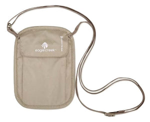 Eagle Creek Rfid Blocker Neck Wallet Travel Accessories
