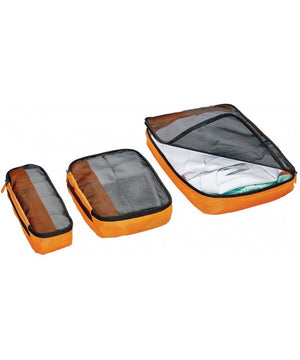 Go Case Tidy packing Organizer Triple Pack