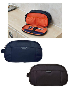 Go Dual Travel Wash Bag Accessories