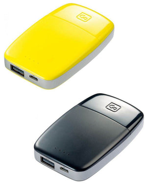 Go Mobile Power Travel Accessories