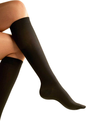 Go Flight Socks Large / Black Travel Accessories