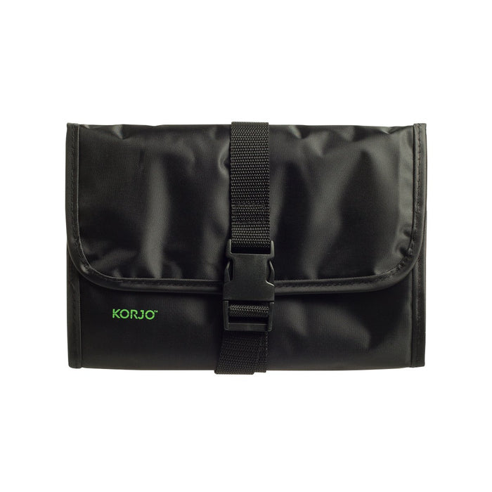 Korjo Compact Folding Toiletry Bag