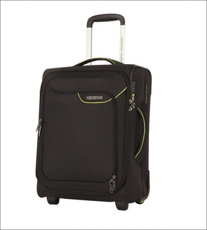 American Tourister Applite 4.0 Security 50Cm Carry On Two Wheeled Suitcase 50Cm / Black Carryon