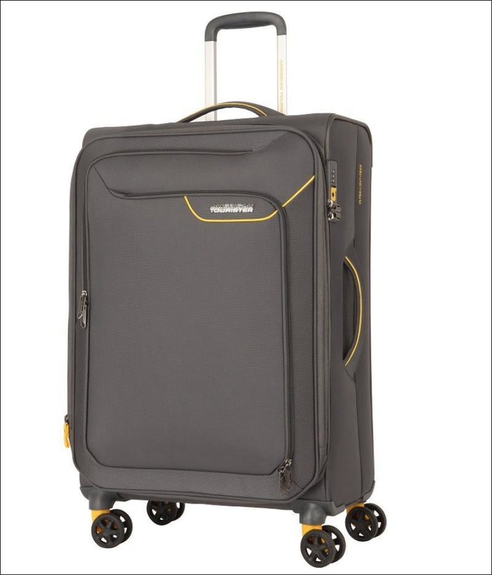 American Tourister Applite 4.0 Security 82CM Suitcase