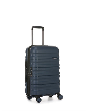 Antler Juno 2 Carryon Spinner 56Cm / Blue Luggage