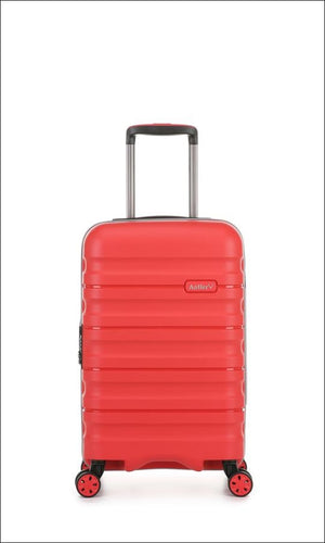 Antler Juno 2 Carryon Spinner 56Cm / Red Luggage