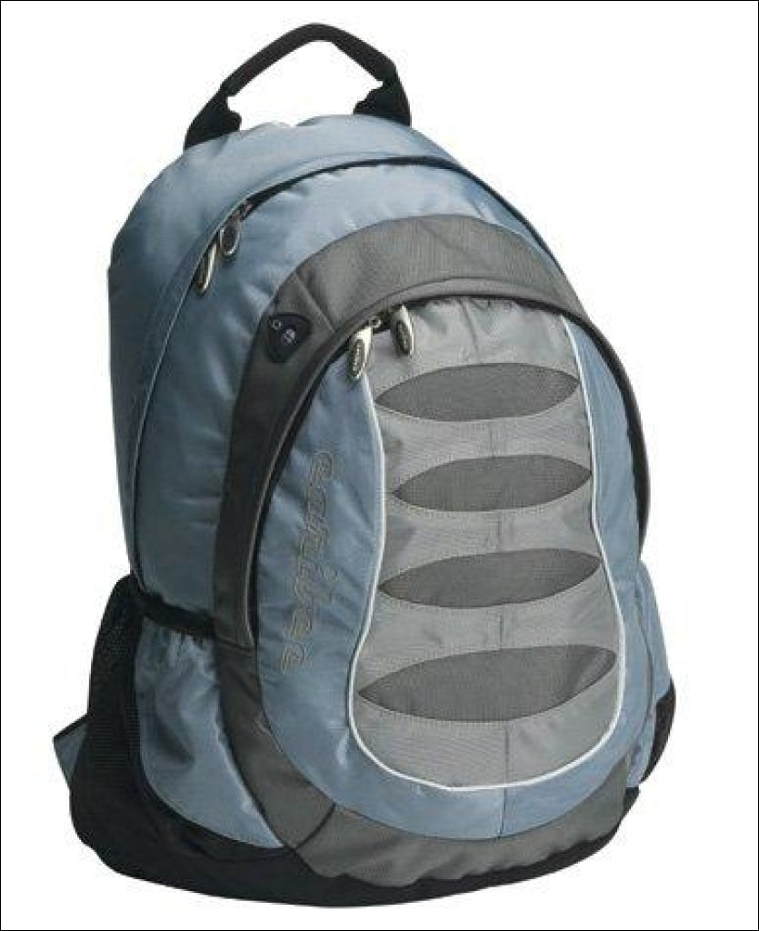 Carribee Armadillo Backpack