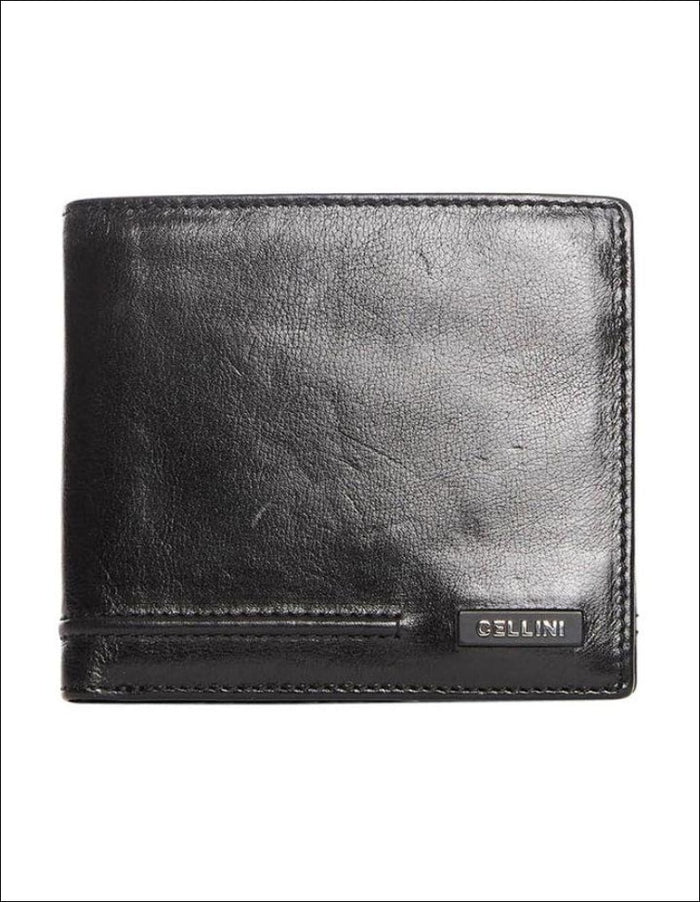 Cellini Viper Tri Flap Wallet