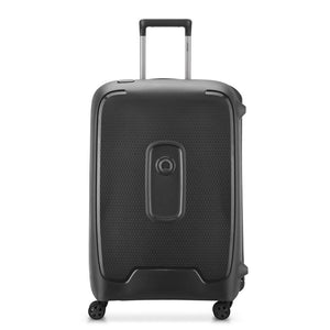 Delsey Moncey 69cm Heavy Duty Hard sided Luggage