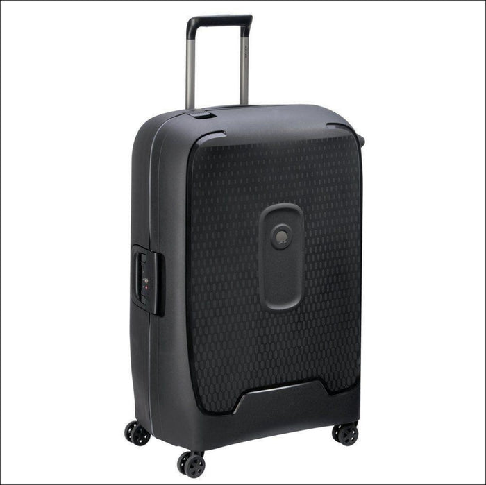 Delsey Moncey 69cm Large Hard sided Luggage-Anthracite