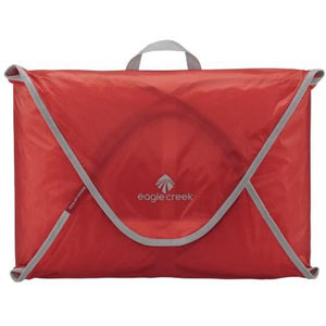 Eagle Creek Specter Garment Folder Medium Volcano Red Packing Organisers