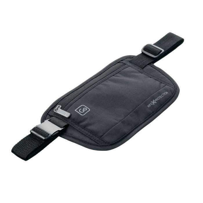 Go RFID Blocking Money Belt