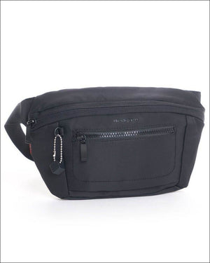 Hedgren Hike Waist Bag With Rfid