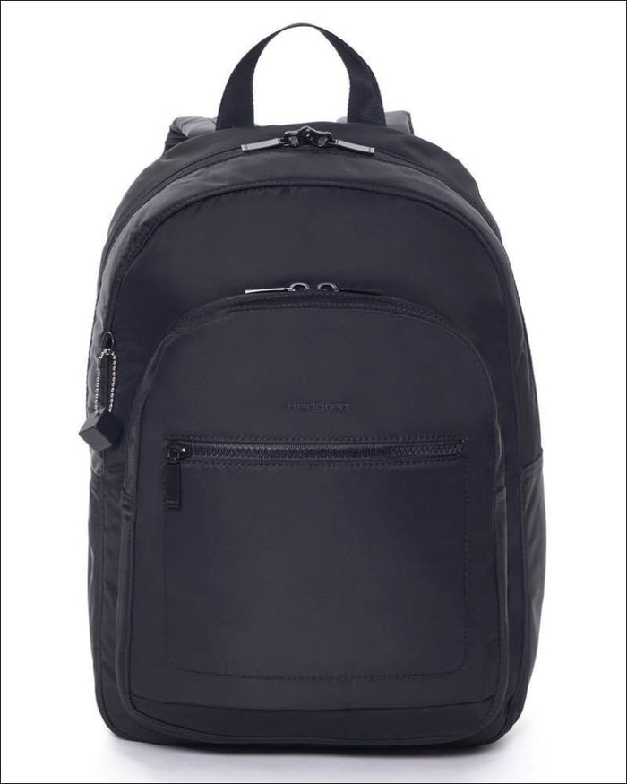 Hedgren Rallye Laptop Backpack RFID-Black