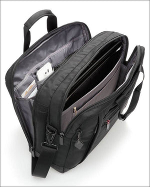 Hedgren Thrust 3 Way Laptop Bag 15.6 Way Business Bag