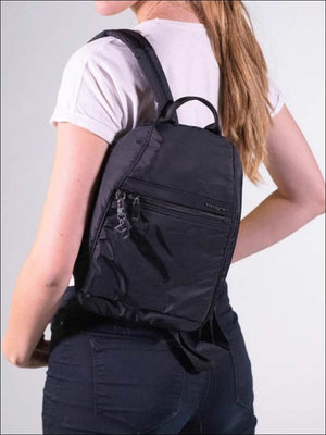 Hedgren Vogue Small Backpack Rfid