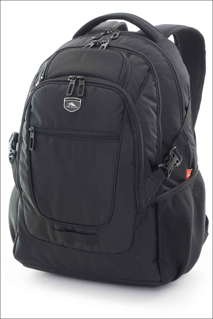 High Sierra Harvard Backpack