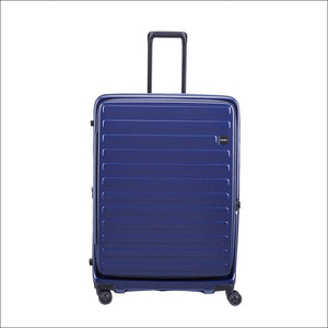 Lojel Cubo 54Cm Carryon Spinner / Navy Luggage