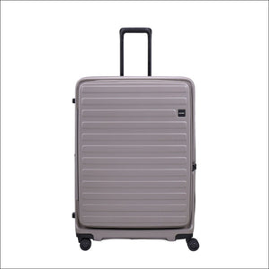 Lojel Cubo 54Cm Carryon Spinner / Warm Grey Luggage
