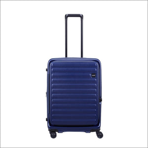 Lojel Cubo Spinner Medium 74Cm / Navy Hard Shell Case