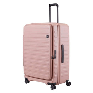 Lojel Cubo Spinner Medium 74Cm / Rose Hard Shell Case