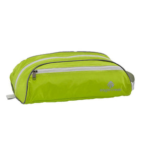 Eagle Creek Specter Quick Trip Toiletry Kit Strobe Green Toiletry Kit