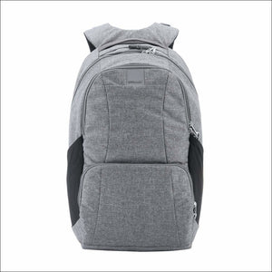 Pacsafe Metrosafe Ls 450 Anti-Theft 25L Laptop Backpack Grey