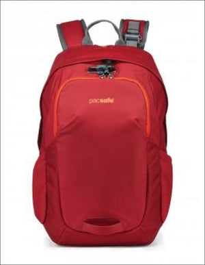 Pacsafe Venture Safe G3 25L Backpack Anti-Theft / Goji Berry Backpack