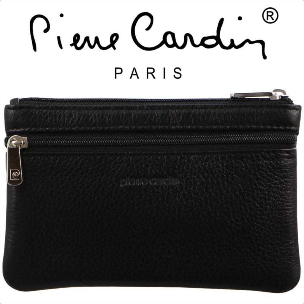 Pierre Cardin Pc2959 Rfid Coin Purse/keypouch Purse/key Pouch