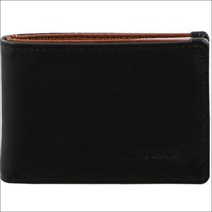 Pierre Cardin Small Wallet Pc2629 Leather