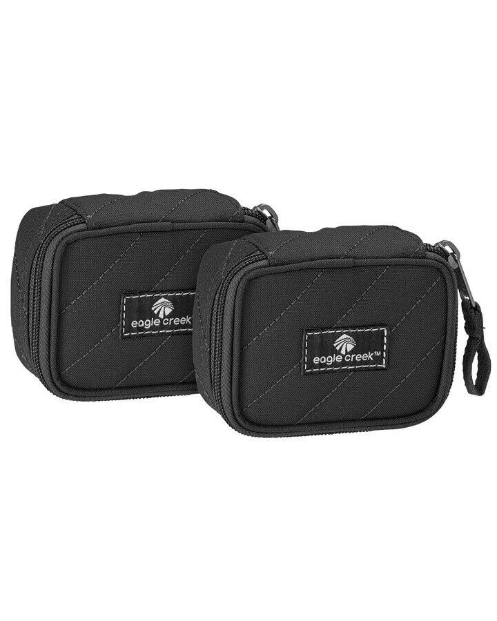 Eagle Creek Quilted Mini Cube Set Travel Accessories