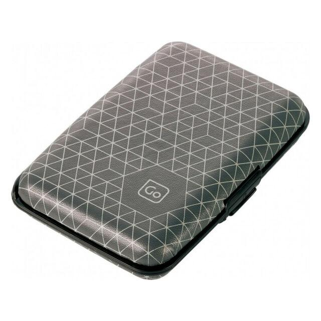 Go The RFID Protector Card Case