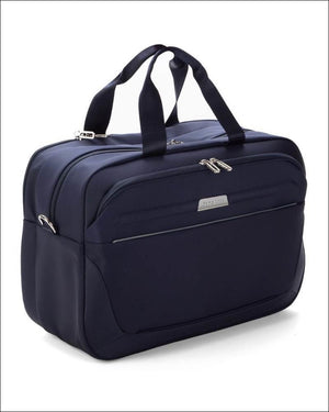 Samsonite B Lite 4 Overnight Bag Navy Bag