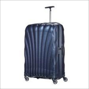 Samsonite Cosmolite Fl2 Spinner 55Cm / Midnight Blue Small Hard Shell Cases