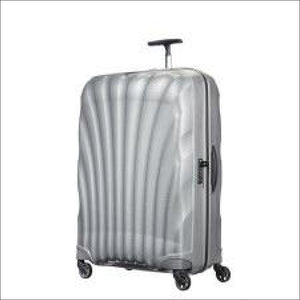 Samsonite Cosmolite Fl2 Spinner 81Cm / Silver Large Hard Shell Case