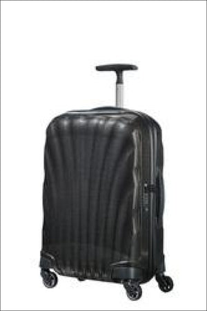 Samsonite Cosmolite Fl2 Spinner Lightweight Suitcase 75Cm / Black Medium Hard Shell Case
