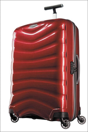 Samsonite Firelite Spinner 81Cm Large Hard Shell Case