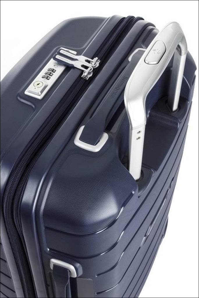 Samsonite NEW Octolite 2.0  68cm Expandable 4 Wheel Hard Suitcase