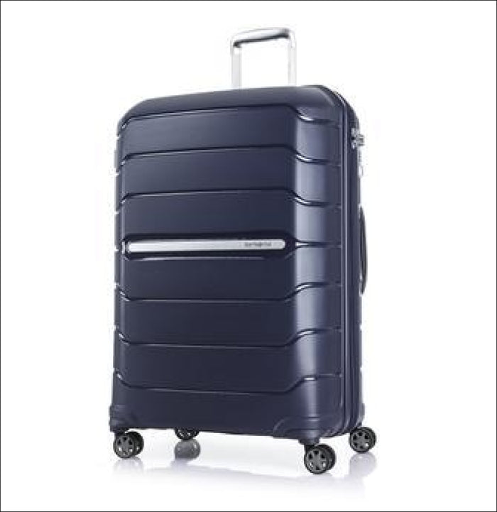 Samsonite NEW Octolite 2.0 81cm Expandable 4 Wheel Hard Suitcase