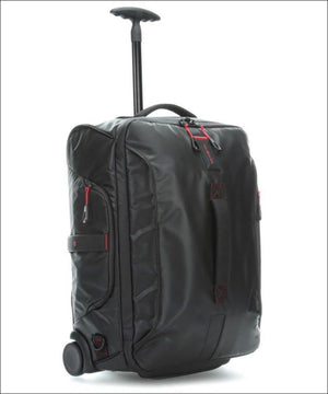 Samsonite Paradiver Lite 55Cm Wheeled Duffle/backpack
