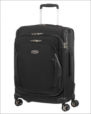 Samsonite Xblade 4.0 Spinner Top Pocket 55Cm Business Carryon