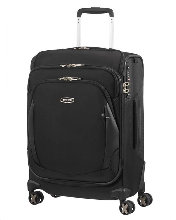 Samsonite XBlade 4.0 Spinner Top Pocket 55cm