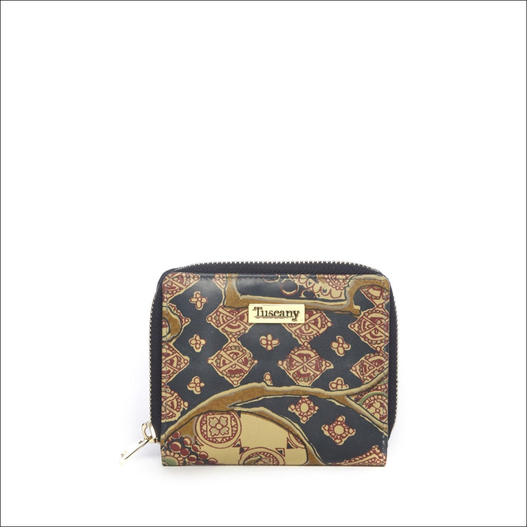 Scala Tuscany Aubrey French Ladies Purse Rfid Scala Womens