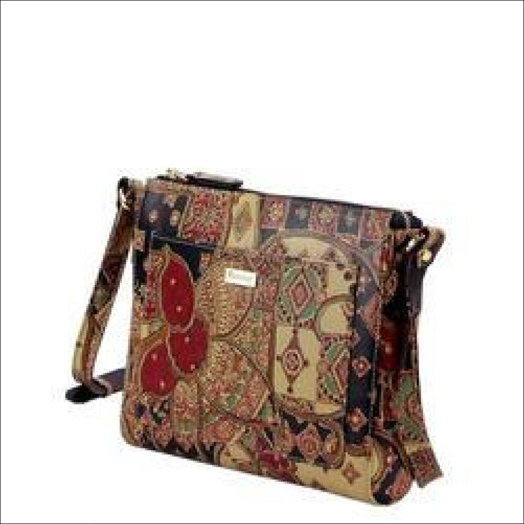 Scala Tuscany Louise Sling Shoulder Bag Hand